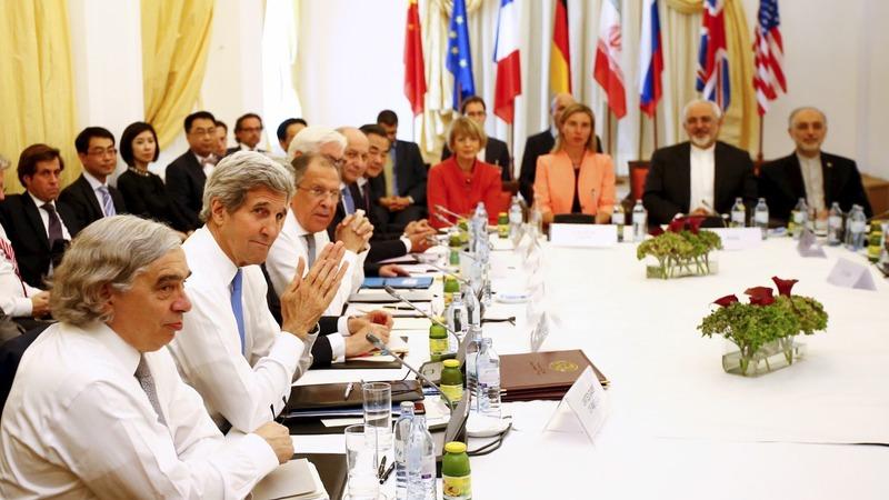 How Congress could kill an Iran deal