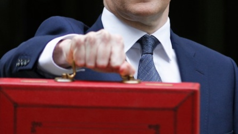 VERBATIM: Osborne defends budget