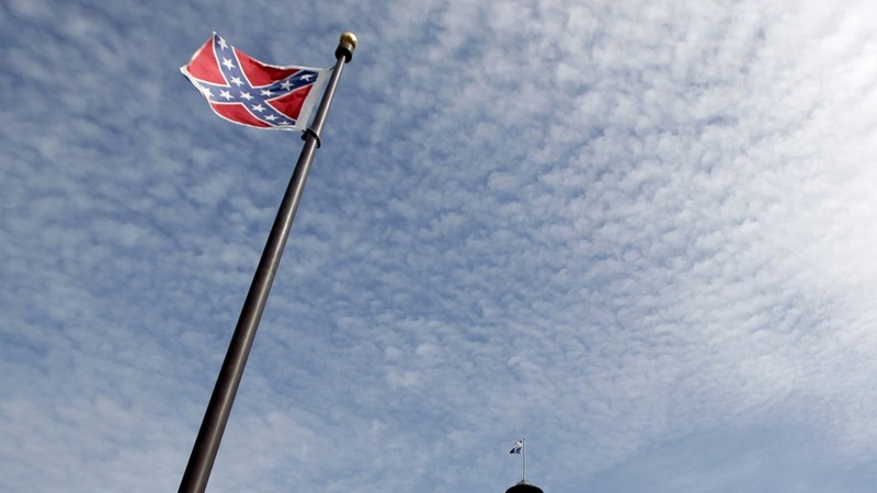 South Carolina poised to lower Confederate flag
