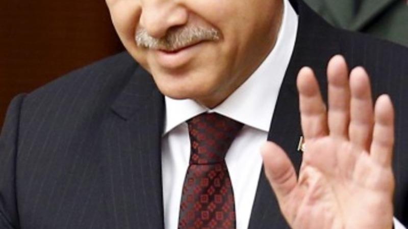 Turkish coalition talks to start next week