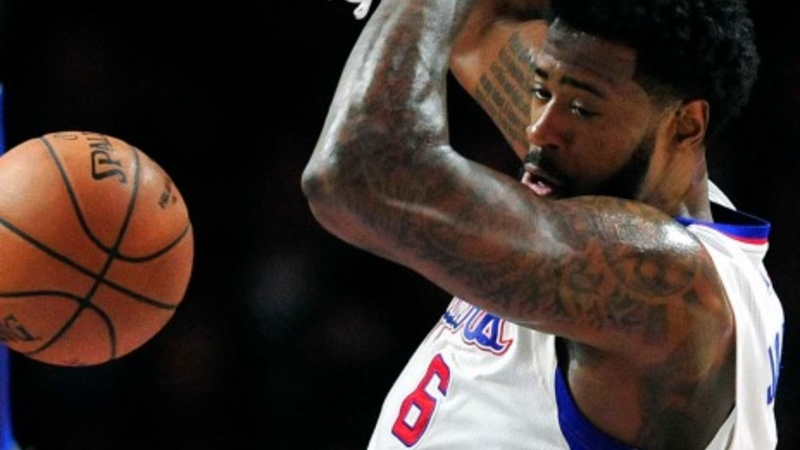 DeAndre snubs Mavericks and rejoins Clippers