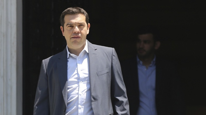 Greece discussing tough reforms package