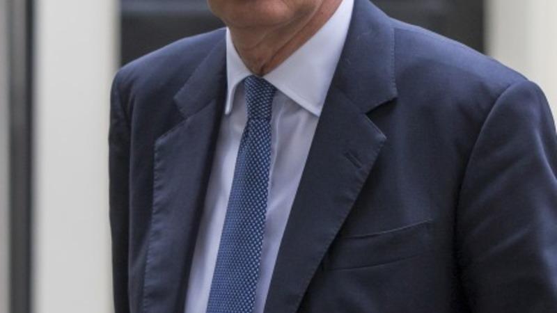 VERBATIM: Hammond on Tunisia