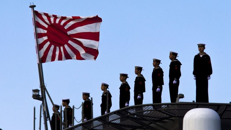 Japan eager to join NATO missile group