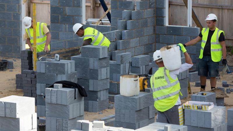 UK aims to unlock homebuilding bonanza
