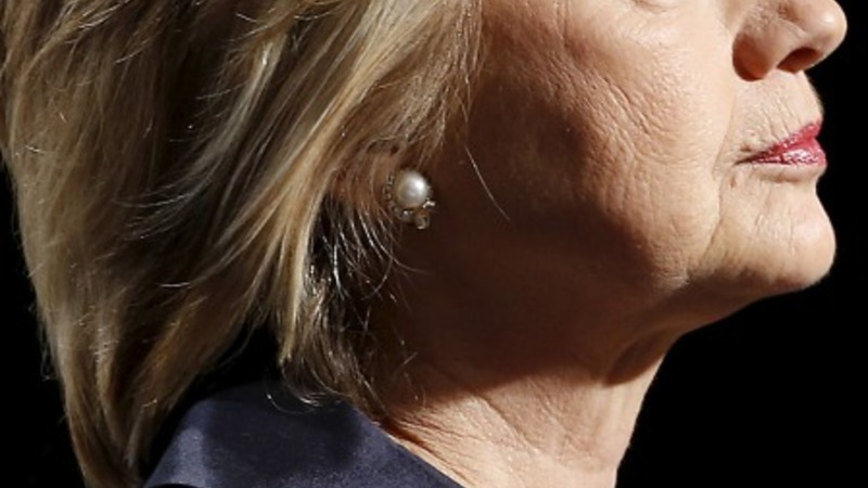 Hillary braces for a labor union grilling