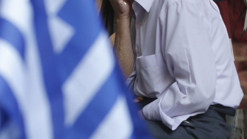 Decision day for Greek bailout