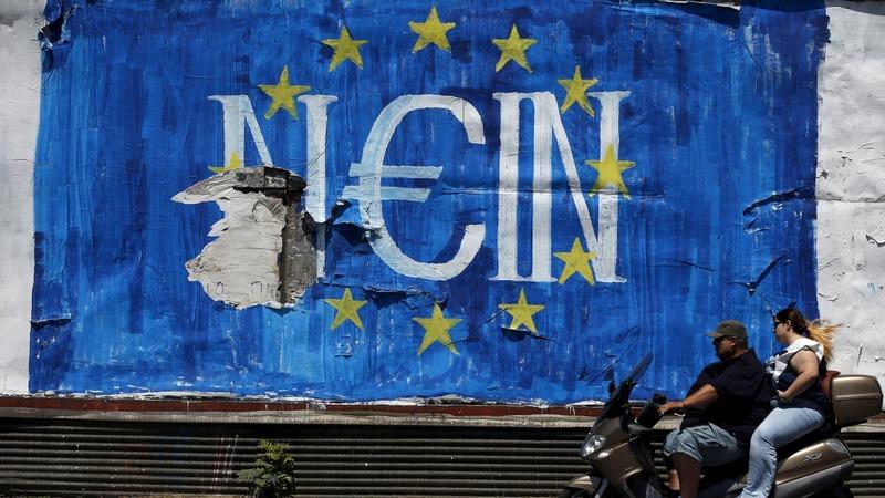 EU cancels Greece summit