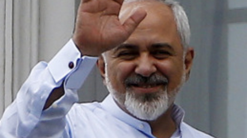 Diplomats hopeful for Iran deal Tuesday