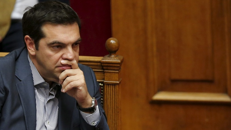 Greek PM faces revolt over bailout deal