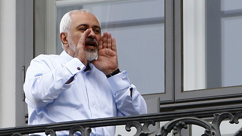 Iran, world powers agree nuclear deal