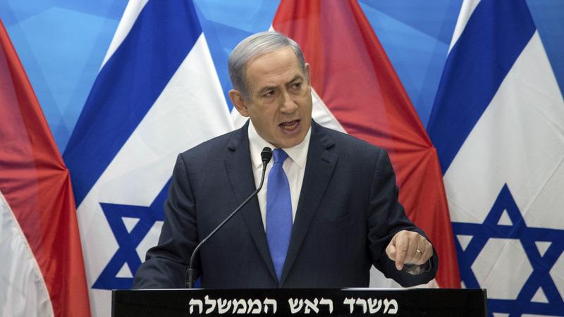 Israel's anger at Iran deal