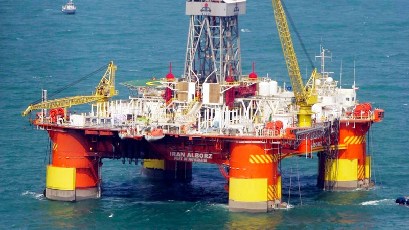 Oil prices drop on Iran deal
