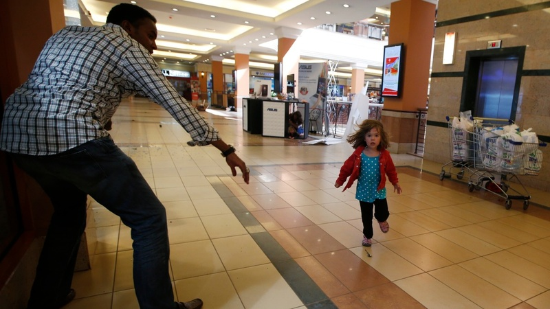 Westgate mall reopens two years after attack