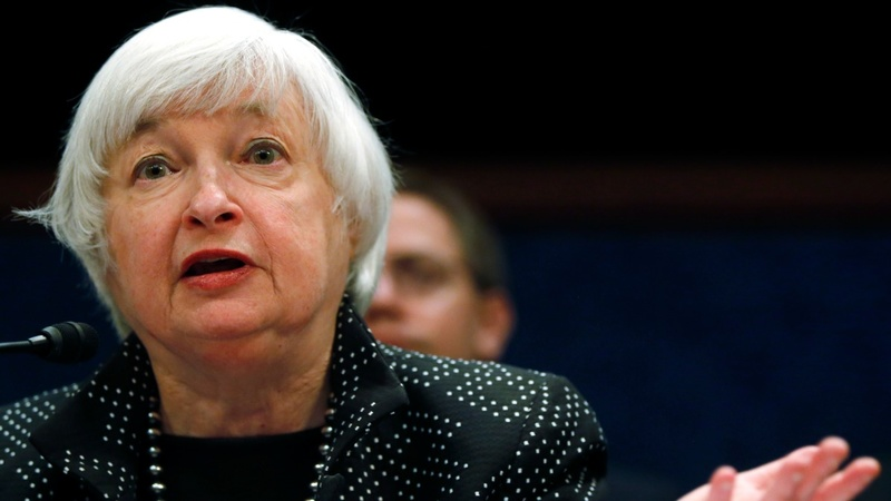 Yellen faces tough crowd in House testimony