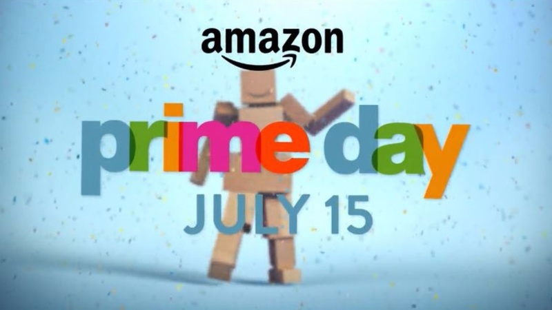Walmart takes on Amazon on 'Prime Day'