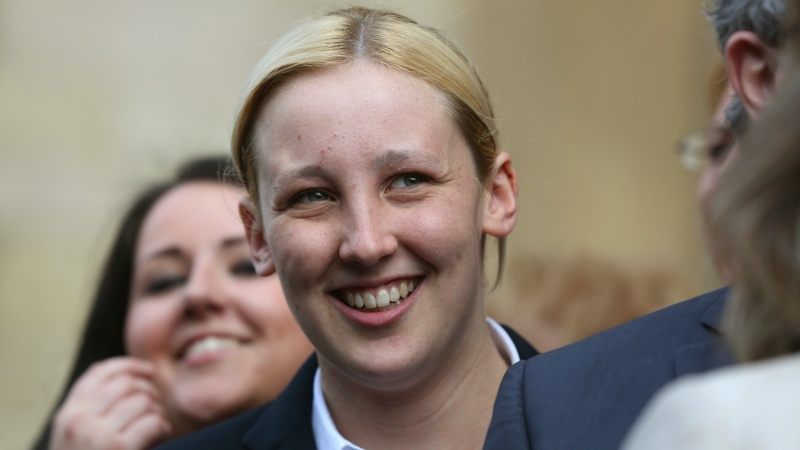 VERBATIM: SNP Mhairi Black's maiden speech