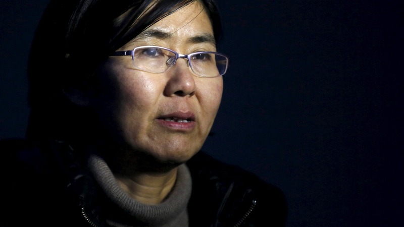 Inside China's human rights crackdown