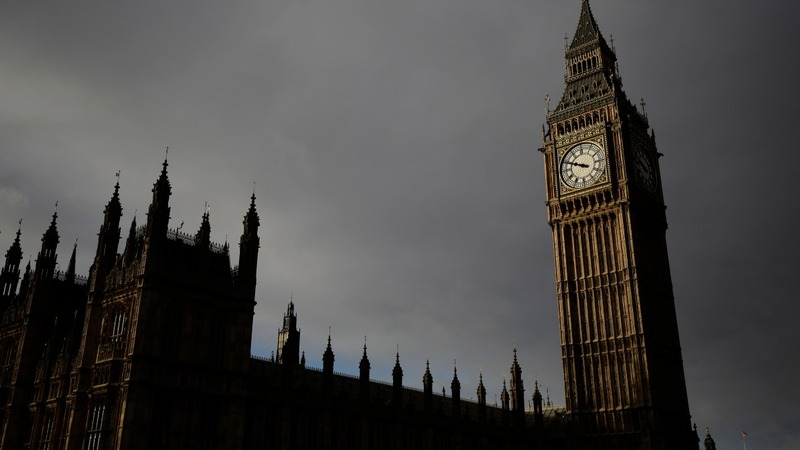 MPs clash over English votes for English laws