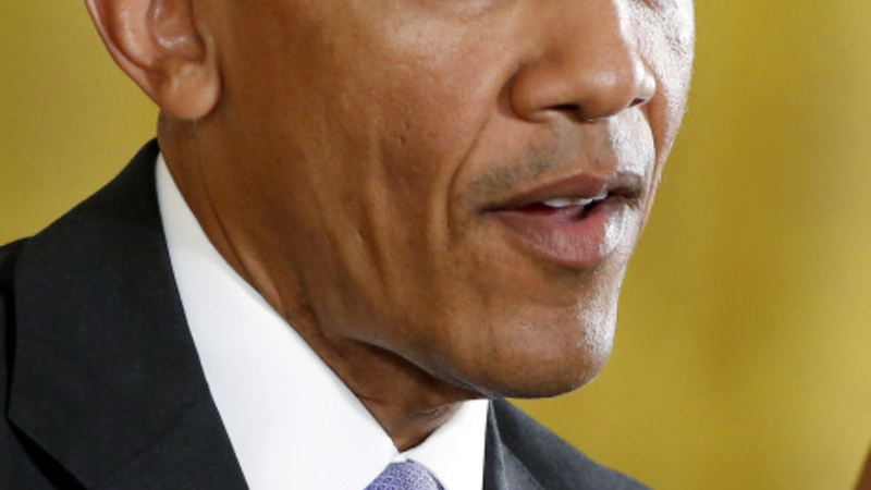 VERBATIM: Obama weighs in on Bill Cosby