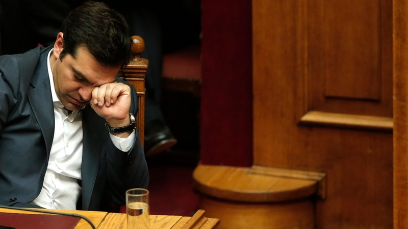 Greece licks wounds after bailout vote