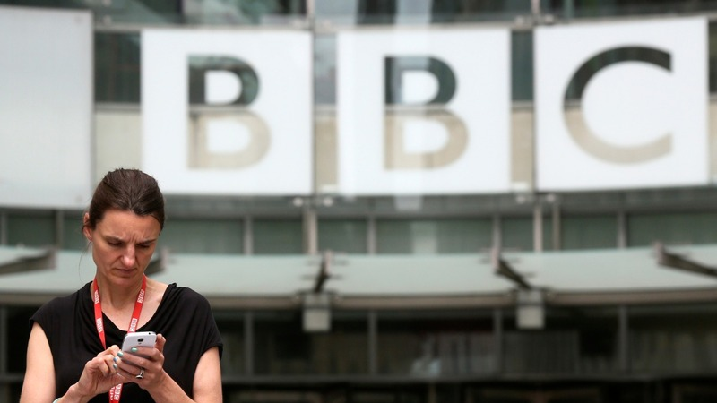 BBC braced for government scrutiny
