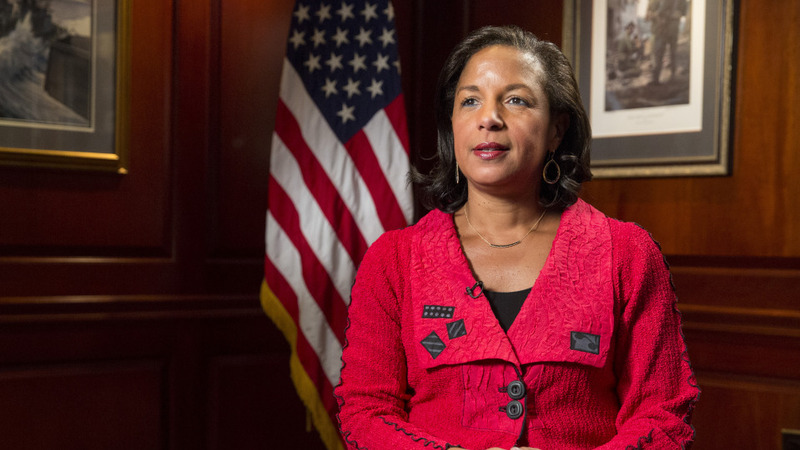 Exclusive: Iran can't hide nukes - Rice