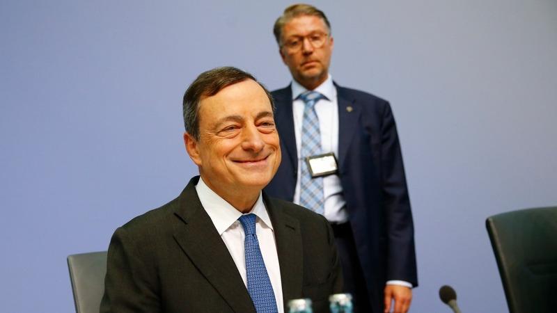 VERBATIM: ECB approves Greek funding