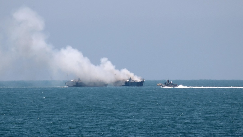 Islamists claim attack on Egypt navy ship