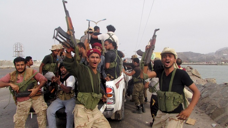Can Yemen's exiled government regain control?