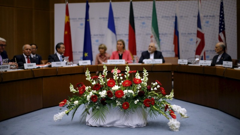 Iran's conservatives take aim at nuclear deal