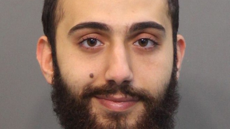 Chattanooga suspect had Mideast ties
