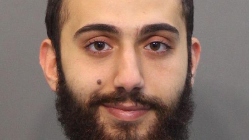 Chattanooga suspect had Mideast ties