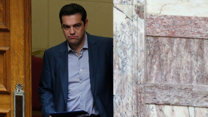 Tsipras: The man who cost Greece billions
