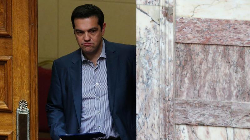 Tsipras: The man who cost Greece billions