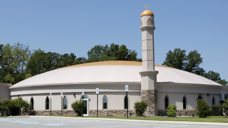 Chattanooga mosque stunned by attack