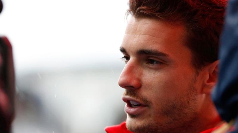 F1 driver Bianchi dies in hospital