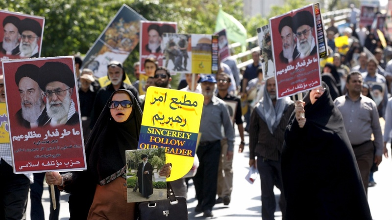 Iran lambasts US despite nuclear deal