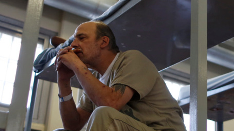 Nonviolent inmates to benefit from jail reform