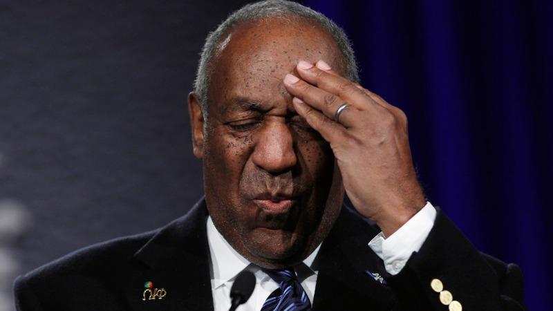 Report reveals explicit Cosby testimony