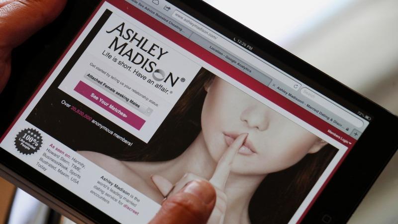 Hackers claim cheating site cheats customers