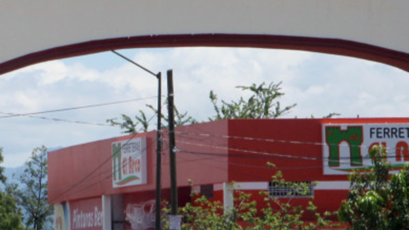 A look at El Chapo's hometown