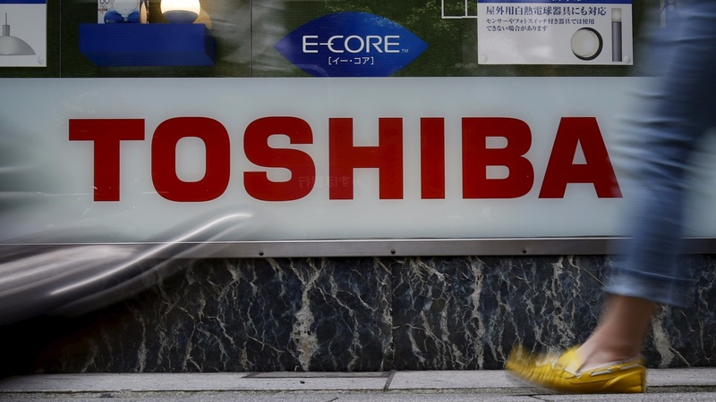 Toshiba CEO resigns after $1.2 bln scandal