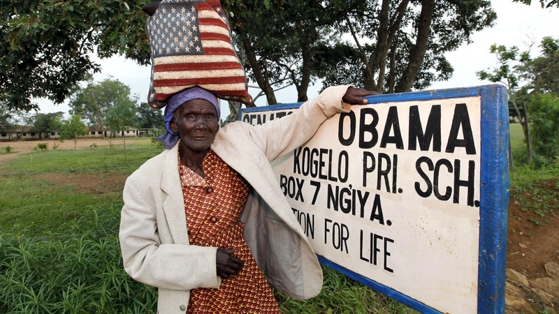 Africa expected more from Obama