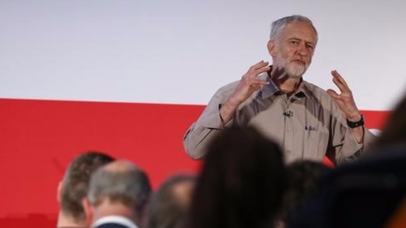 Is Jeremy Corbyn Labour's next leader?
