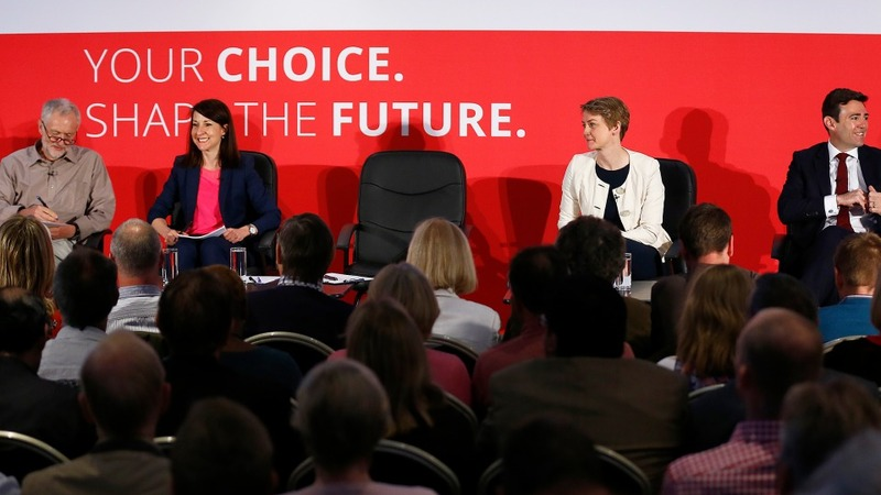 Labour squabbles over Corbyn lead