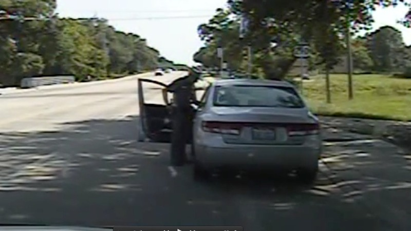 Officials stand by Sandra Bland arrest video