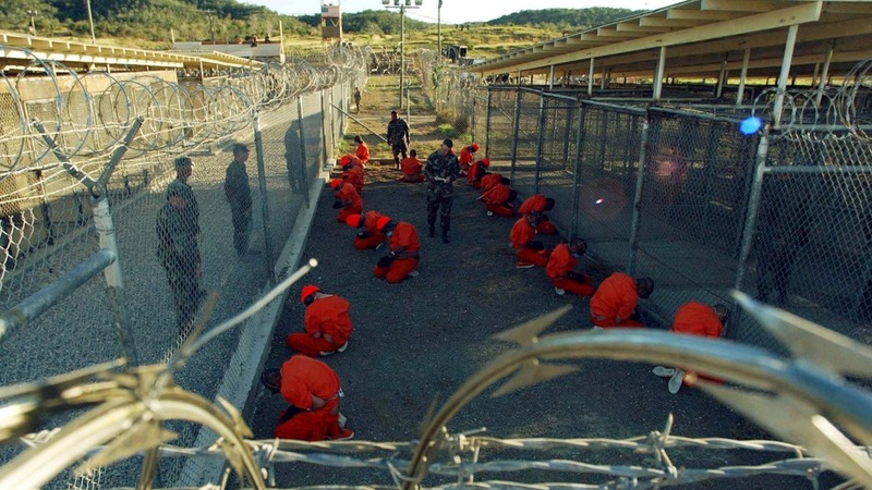Obama finalizing Guantanamo Bay closure