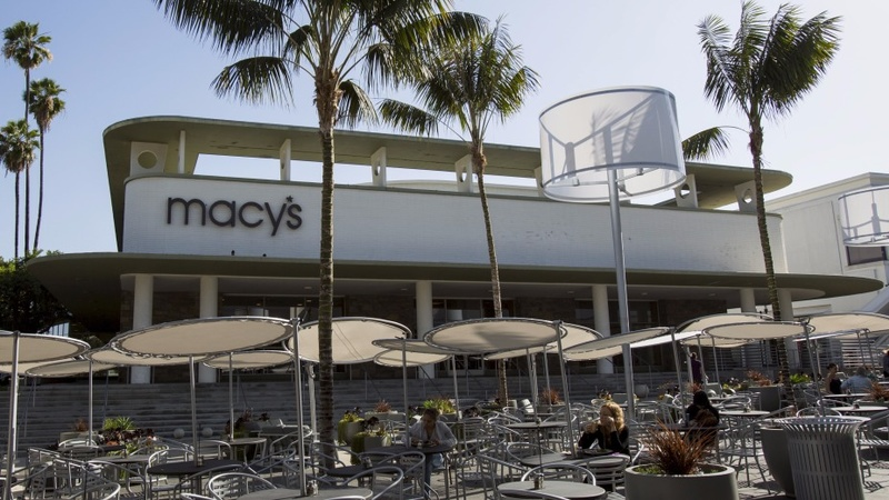 Macy's expands same-day delivery