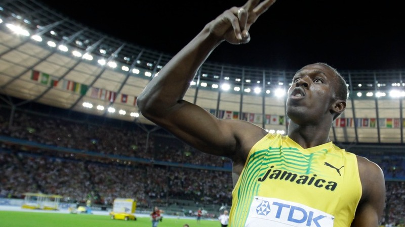 VERBATIM: Usain Bolt on world championships